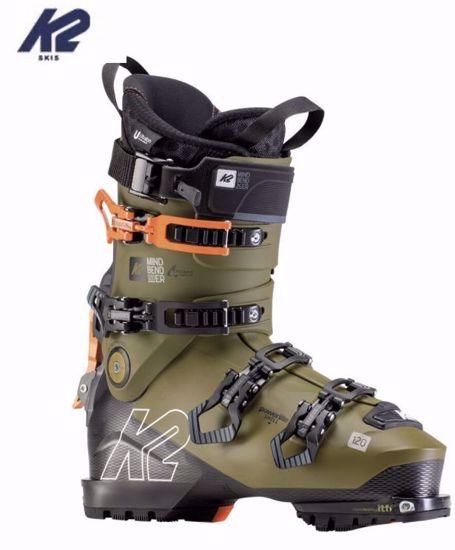 Picture of K2 Mindbender flex 120